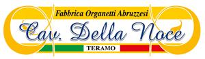 Della Noce | Vendita organetti a Teramo dal 1925